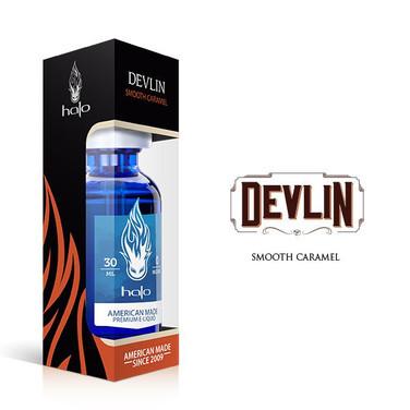 Devlin By Purity