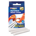 CHALK  DUSTLESS (12 stick per box)