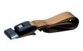 Seat Belt Push Button Release