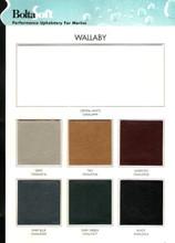 WALLABY SAMPLE