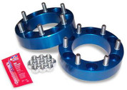 SPIDERTRAX 1.25 INCH THICK WHEEL SPACER