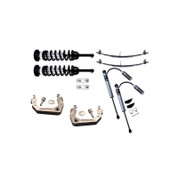 ICON Stage 3 Suspension System with Billet UCA, 05-16