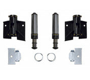 ICON Rear Hydraulic Air Bumpstop System, 05-16