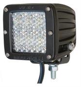 Rigid Industries Dually Series Diffused Flood LED Light - Set of Two