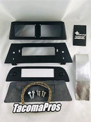 2005 + Tacoma Rear Dust Light Housing for Baja Designs S2