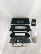 2005 + Tacoma Rear Dust Light Housing for Baja Designs S2 - Single Light