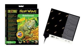 Heat Wave - heat mat (20cm x 20cm)