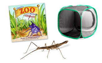 Junior Kit - Save over 15% (choose species)