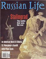 Russian Life: Nov/Dec 2002