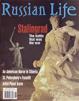 Russian Life: Nov/Dec 2002
