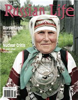 Russian Life: Mar/Apr 2006