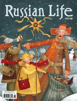 Russian Life: Nov/Dec 2009