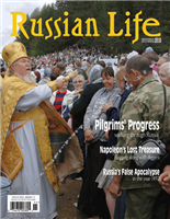 Russian Life: Nov/Dec 2010