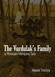 The Vurdulak's Family
