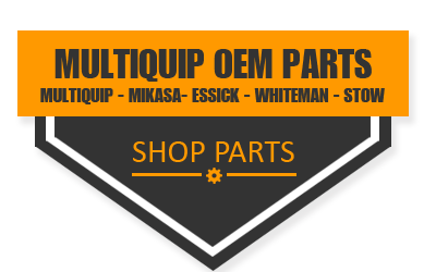 Shop Multiquip OEM Parts