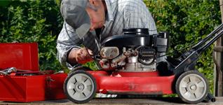 Small Engine Repair Parts
