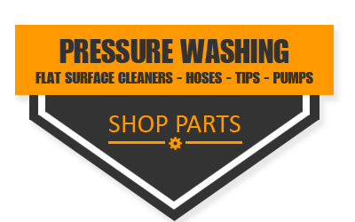 Shop Pressure Washer Parts and Accessories