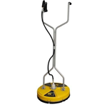 Pressure Washer Flat Surface Cleaners