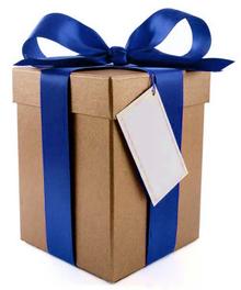 $50 Rigdon Gift Certificate