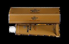Musgo Real Shaving Cream - Spiced Citrus Scent