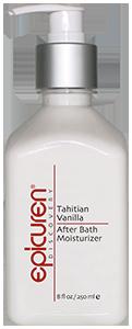 Epicuren Tahitian Vanilla After Bath