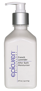 Epicuren French Lavender After Bath