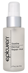 Soothe Dermal Repair Mist 2oz.
