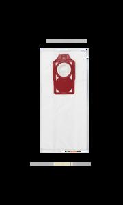 Genuine Riccar HEPA Vacuum Bags- R20S, R20D, R20P, R20UP- RMH-6 RED BAG COLLAR