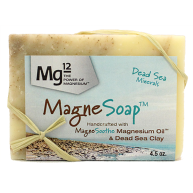 MagneSoap | Magnesium Soap