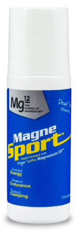 MagneSport Magnesium Oil Roll On