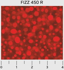 Fizz Red - P&B Textiles