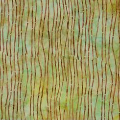 Sage Reeds Batik - Michael Miller fabrics