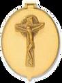 Cover Style #5  (Crucifix Applique)