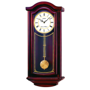 Preston Pendulum Wall Clock