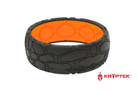 Groove Dimension | Kryptek - Midnight Black/Orange