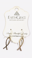 Earthgrace Faith Earring Collection