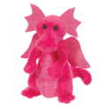 Candy Pink Dragon
