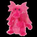 Candy Pink Dragon