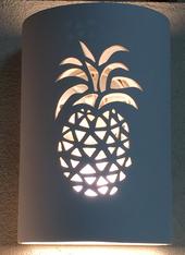 HR 102 Pineapple