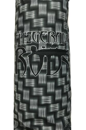 Fitzgerald Rods Multi-Functional Sun/Wind Shield (Freshwater)
