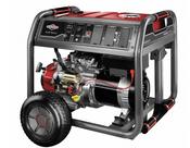 Briggs & Stratton Portable 8000 Watt Generator 30741