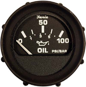 GENERAC OIL PRESSURE GAGE (G055405)