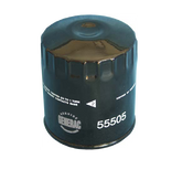 GENERAC OIL FILTER (G055505)  INCLUDED IN KITS: 0A7083A0PM, (0A7083B0PM) (0A708300PM), (058367A0SM) (05836700SM), (083034A0PM) 083034B0PM, (08303400PM)