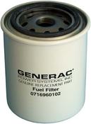 GENERAC FUEL FILTER POST '88  (G0716960102)