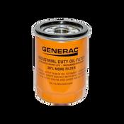 Generac Oil Fltr 90Logo Orng Pre-Box 070185ES