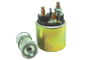 GENERAC SOLENOID, STARTER GEAR REDUCED (0G3351)