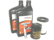 GENERAC SERVICE MAINTENANCE KIT 410 8KW HOME STANDBY 2008 WITH OIL (0J576400SM)