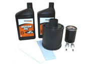 GENERAC SERVICE MAINTENANCE KIT WITH OIL GT530 HOME STANDBY (0J576600SM)
