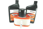 GENERAC SERVICE MAINTENANCE KIT 432CC GASEOUS (0J578300SM)