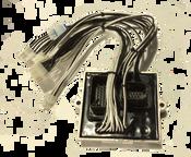 GENERAC ASSY PCB JUMP HARN 2010AC HSB (0J2438)